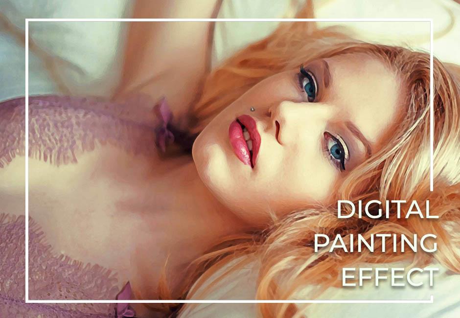 Ultimate Painting digital paint