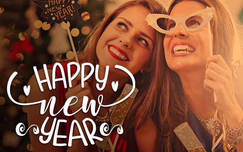 photoshop overlays pack hny