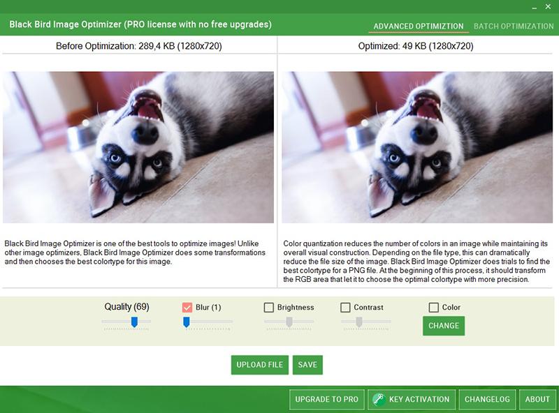 image optimizer windows im