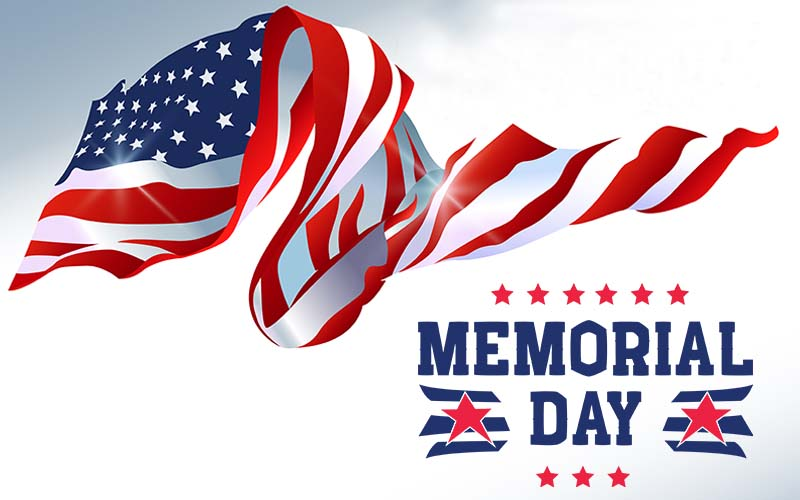photoshop overlays pack memorial day