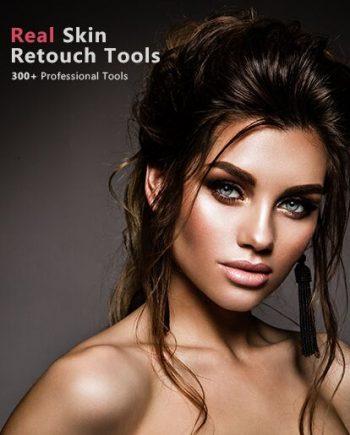 skin retouch lightroom presets img