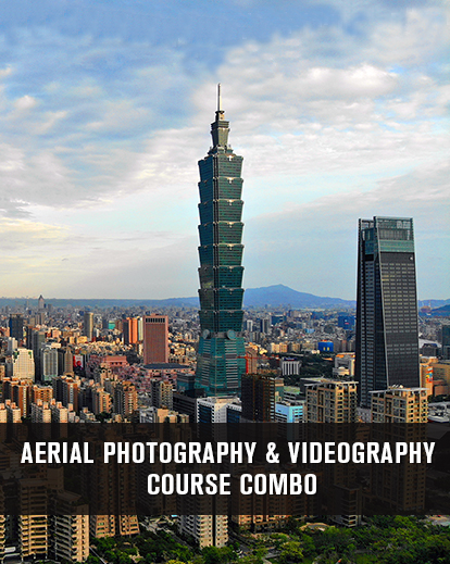 aerial photography course