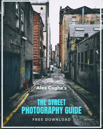 street photography books banner