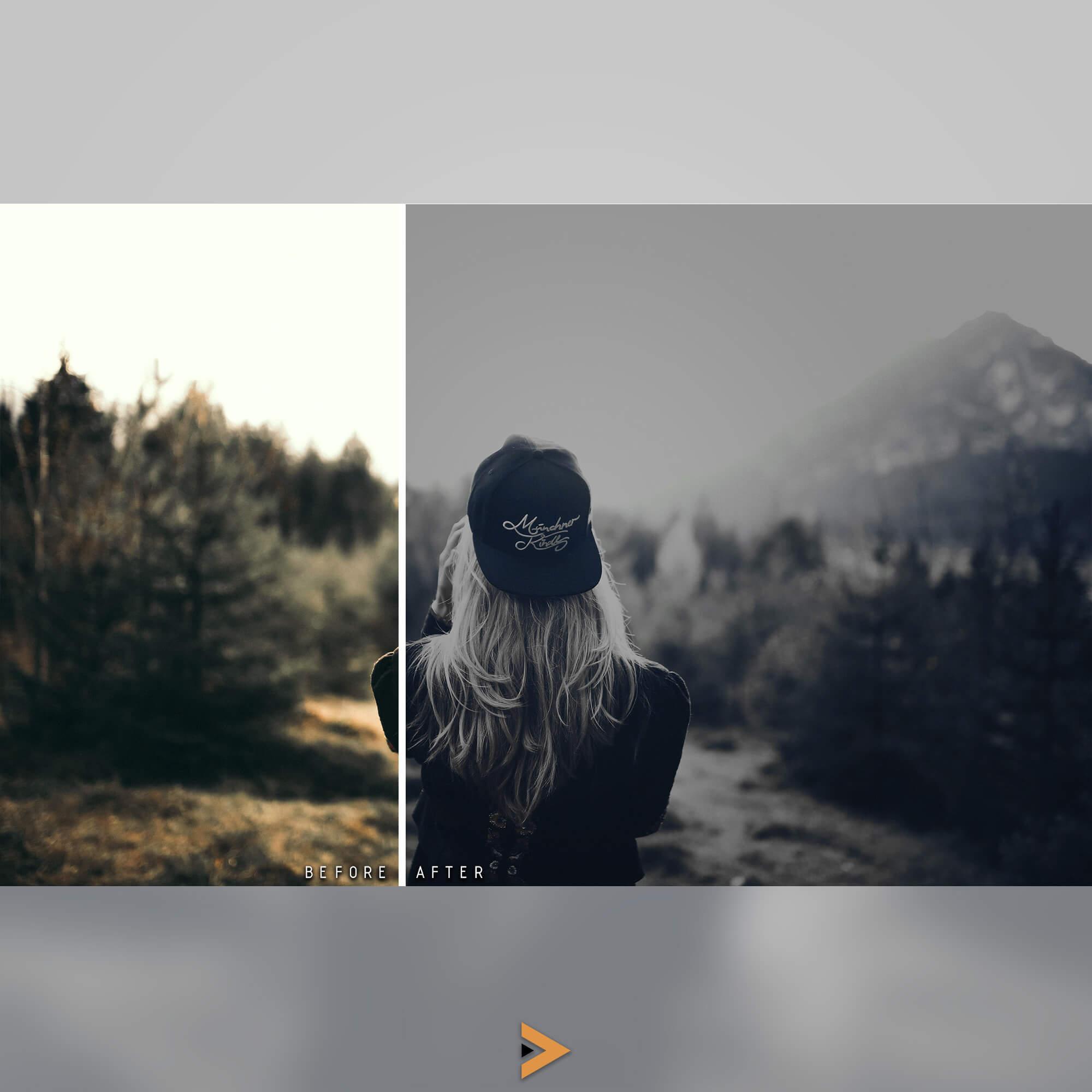 affinity photo presets