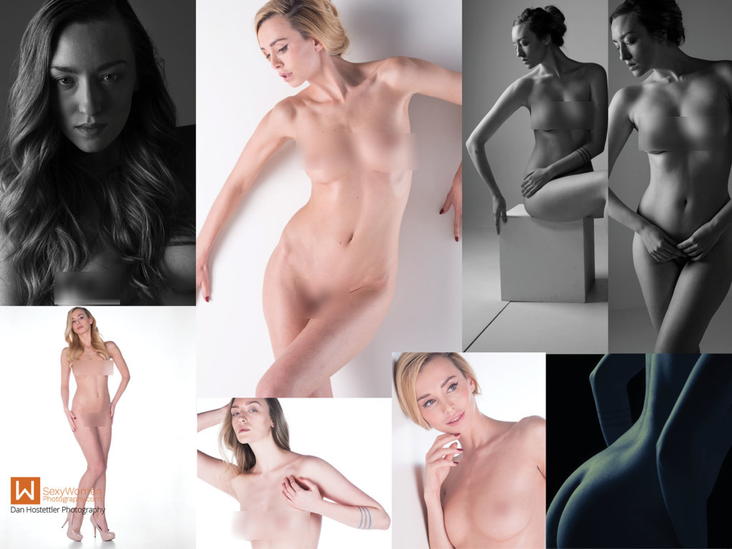 nude model photography 1