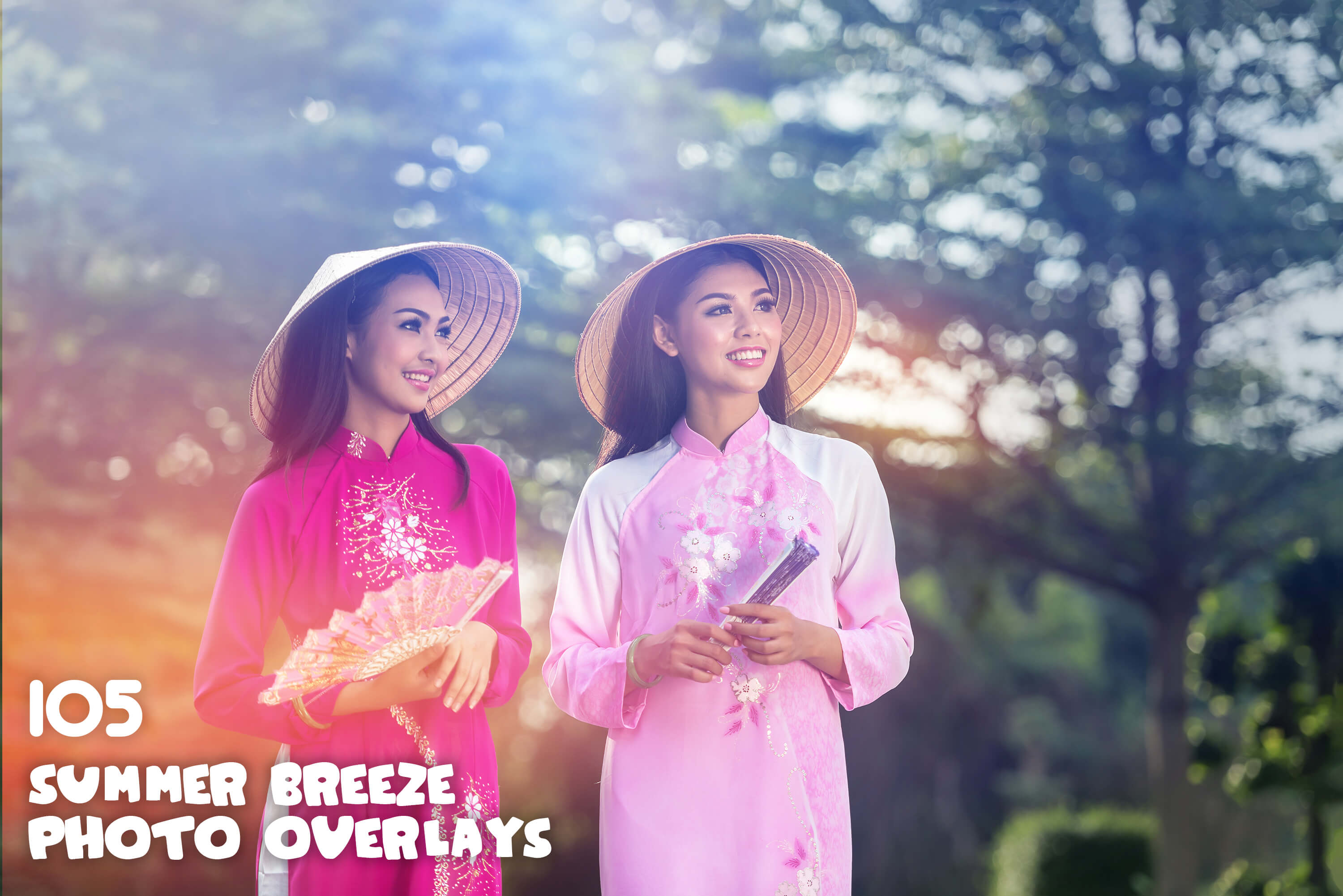 photo overlays