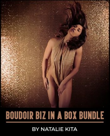 best boudoir photography banner