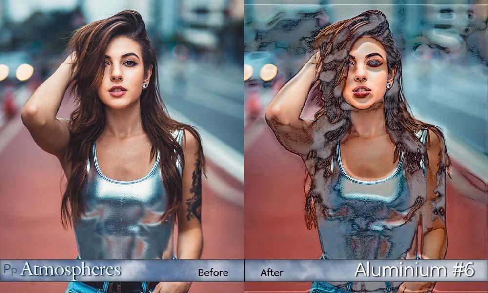 photoshop scripts aluminium