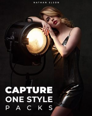 Capture One Style Packs: Feature Image