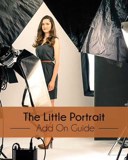 portrait photography pricing guide