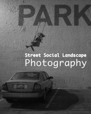 Urban Landscapes eBook: Featured Image