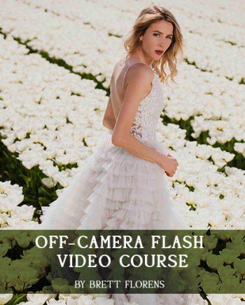 off camera flash banner