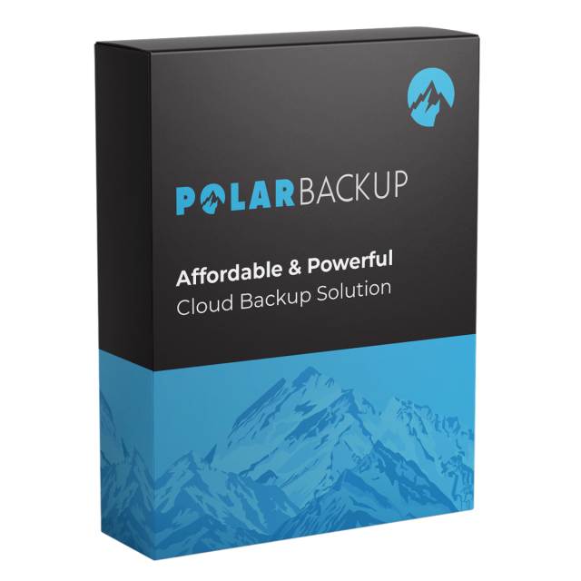 Polar Backup