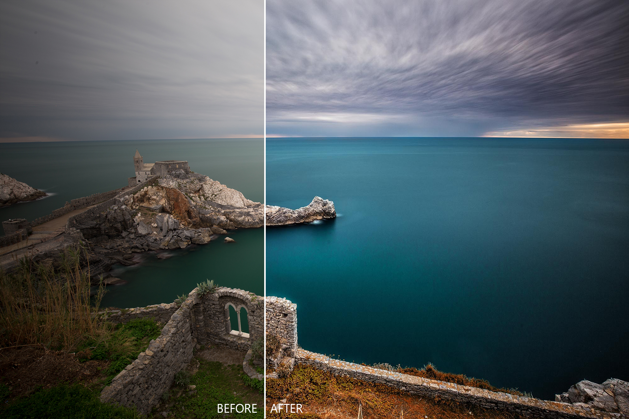 travel photography before & after 5