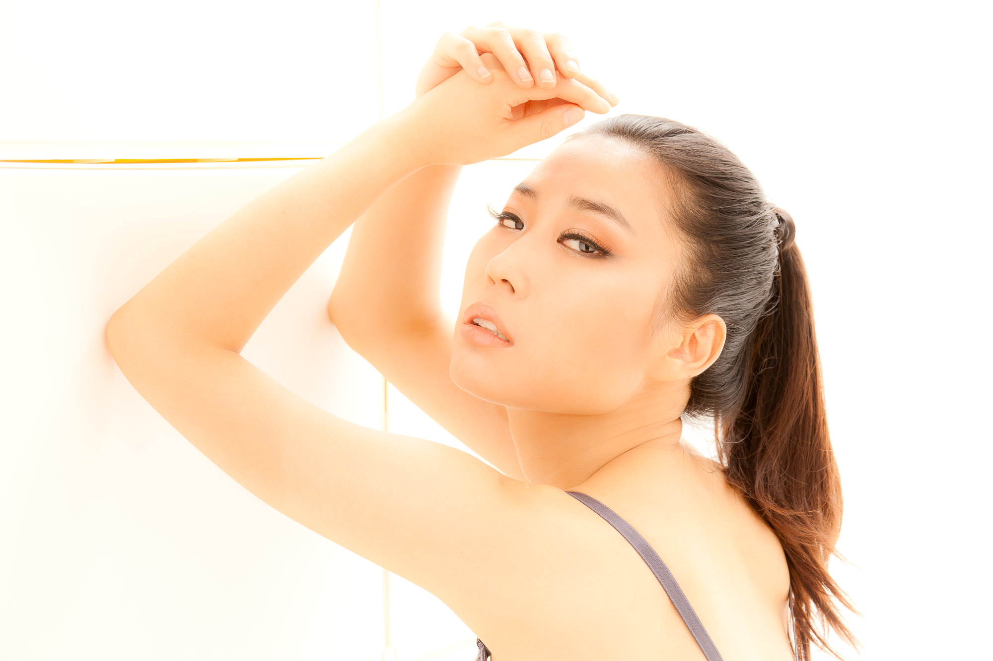 photography model pose 2