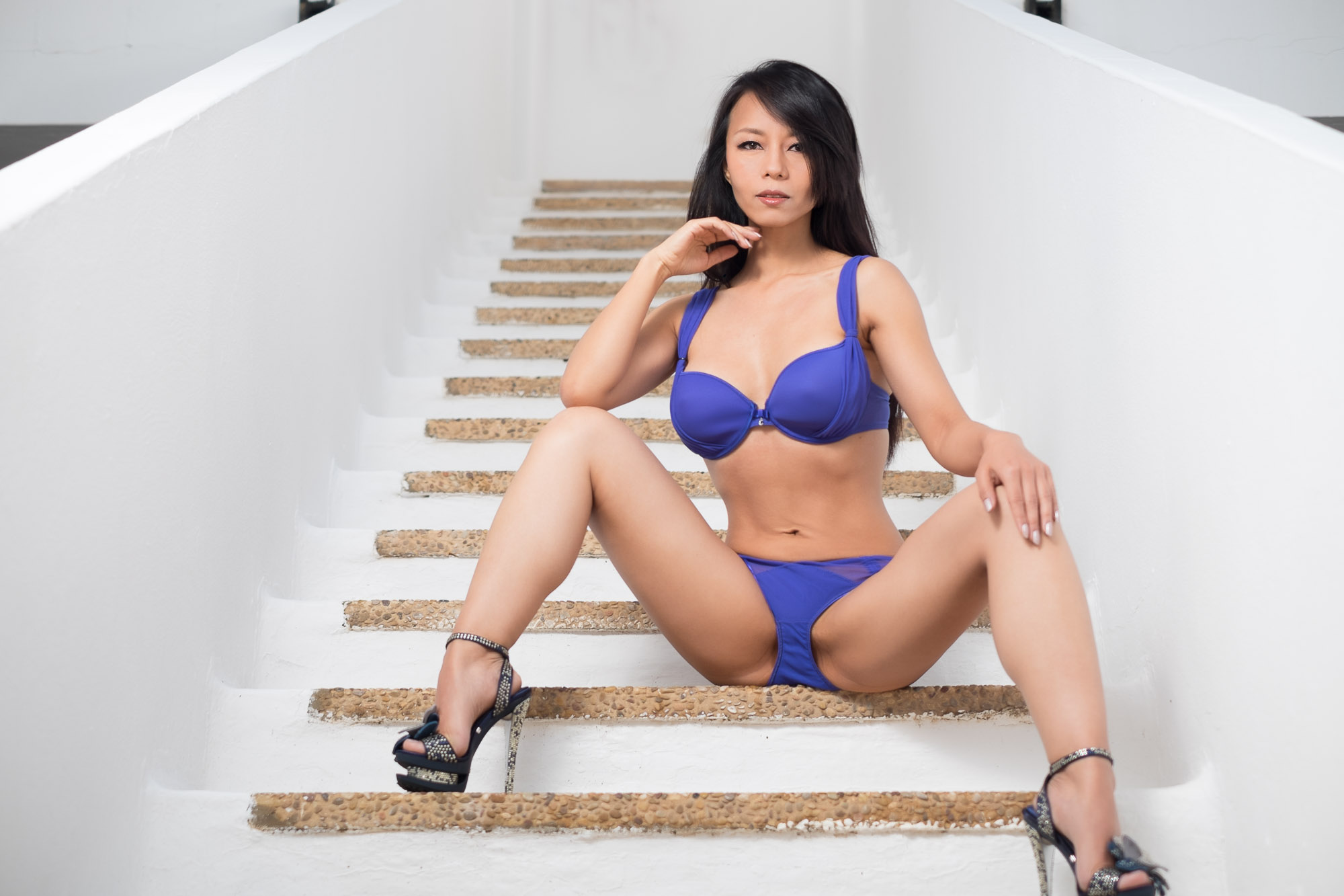 photography models pose 1