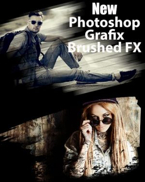 graphics photoshop actions