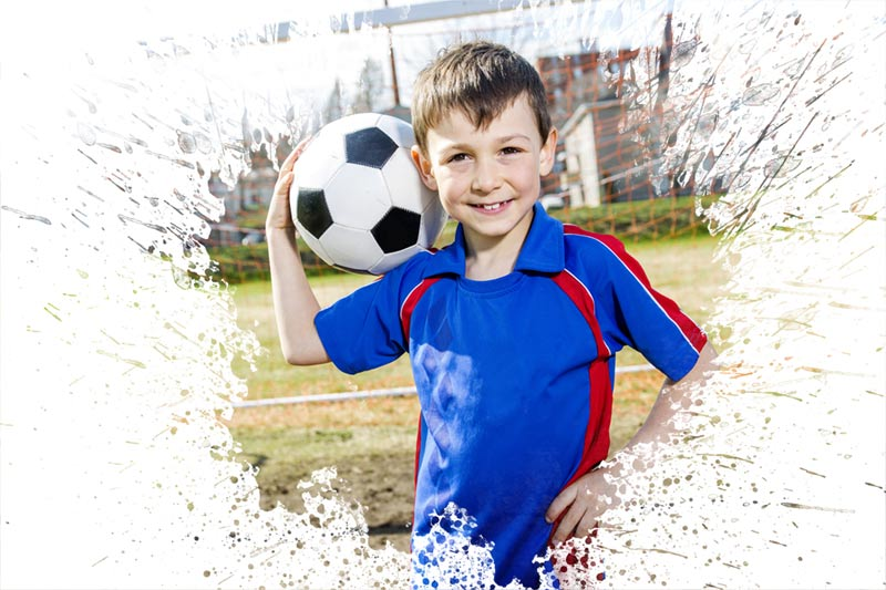 photoshop sketch brush soccer 1