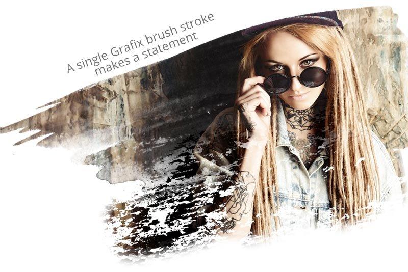 700 Graphix Photoshop Brushes Bundle