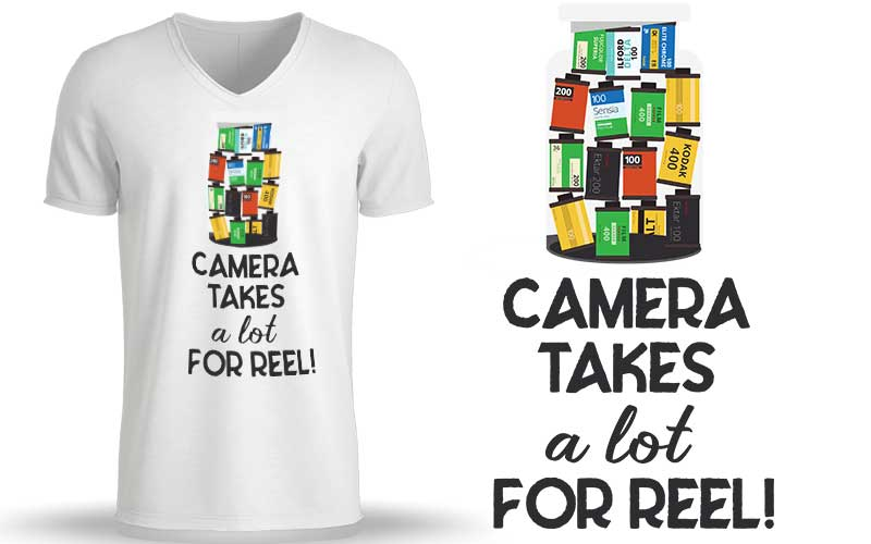 photography t-shirts mock up 7