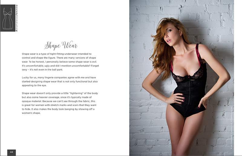boudoir lingerie screen shot 6