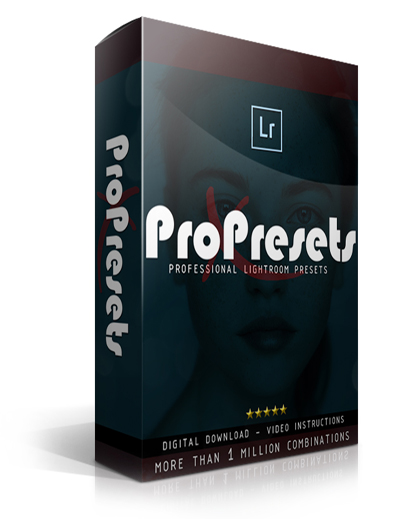 ProPresets X: The Ultimate Presets Collection with 1mn Combinations