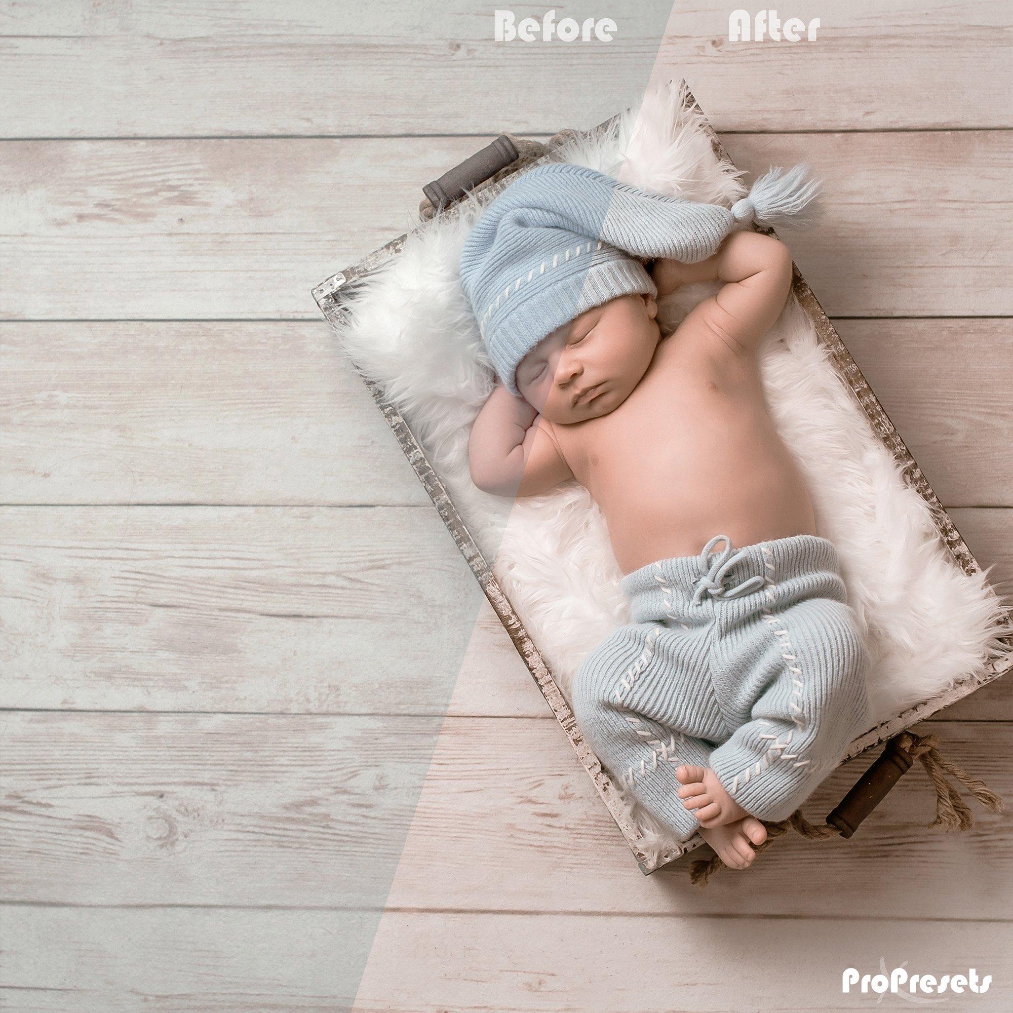 massive presets- BABY