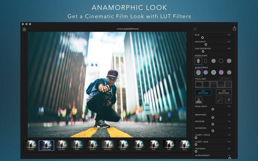 lens blur info screen 4
