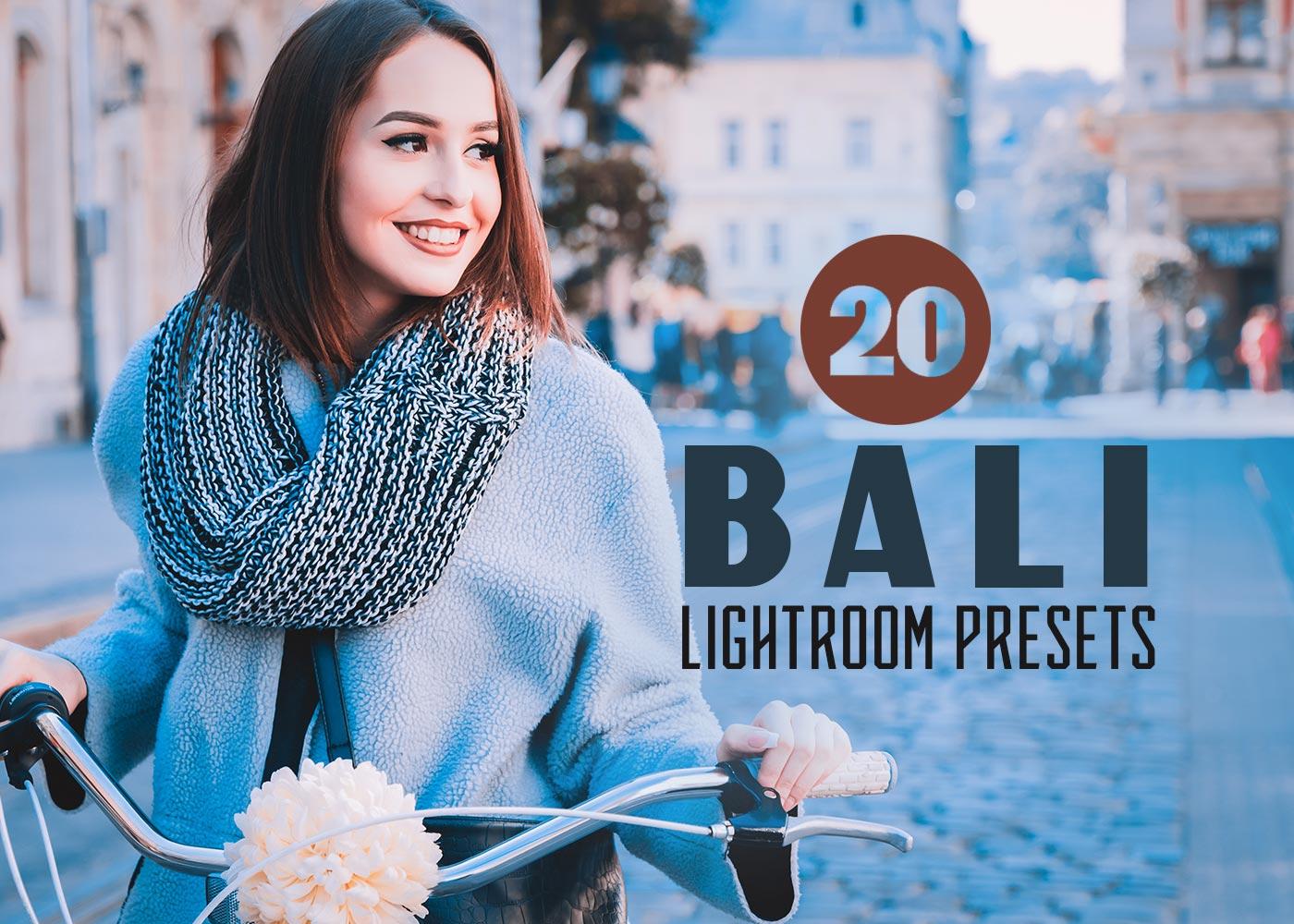 lightroom mobile presets feature bali