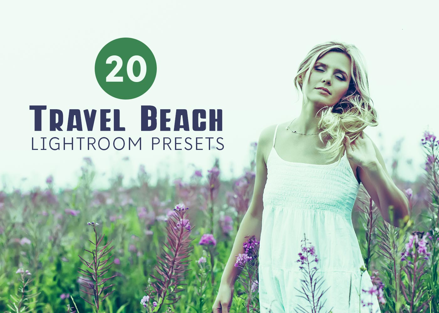 lightroom mobile presets feature travel beach