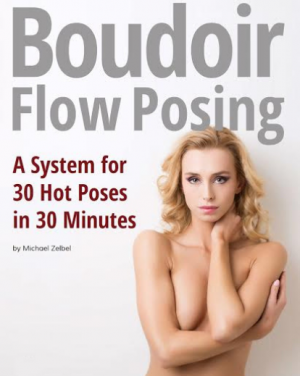 30 boudoir poses