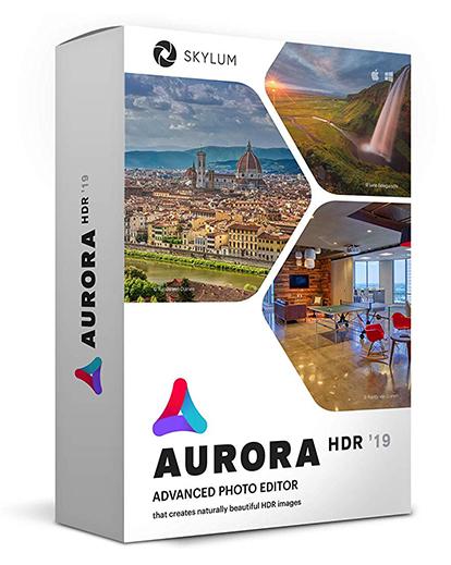 aurora hdr featured image