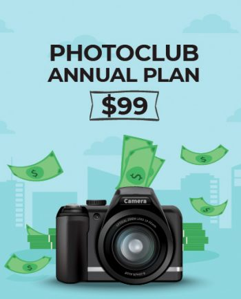 photoclub annual plan