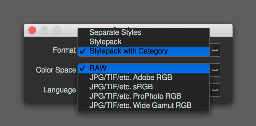 capture one plugin snippet 4
