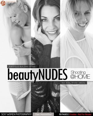nude photo shoot banner