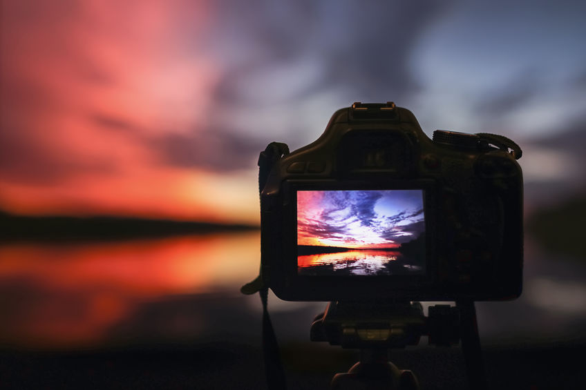 digital camera video camera