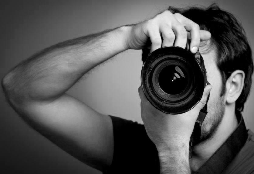 digital camera video photographer