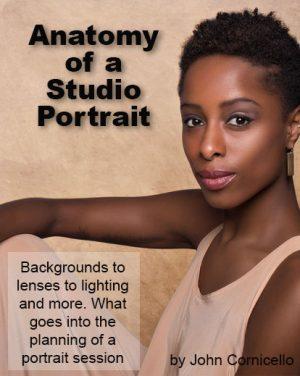 studio portraits banner
