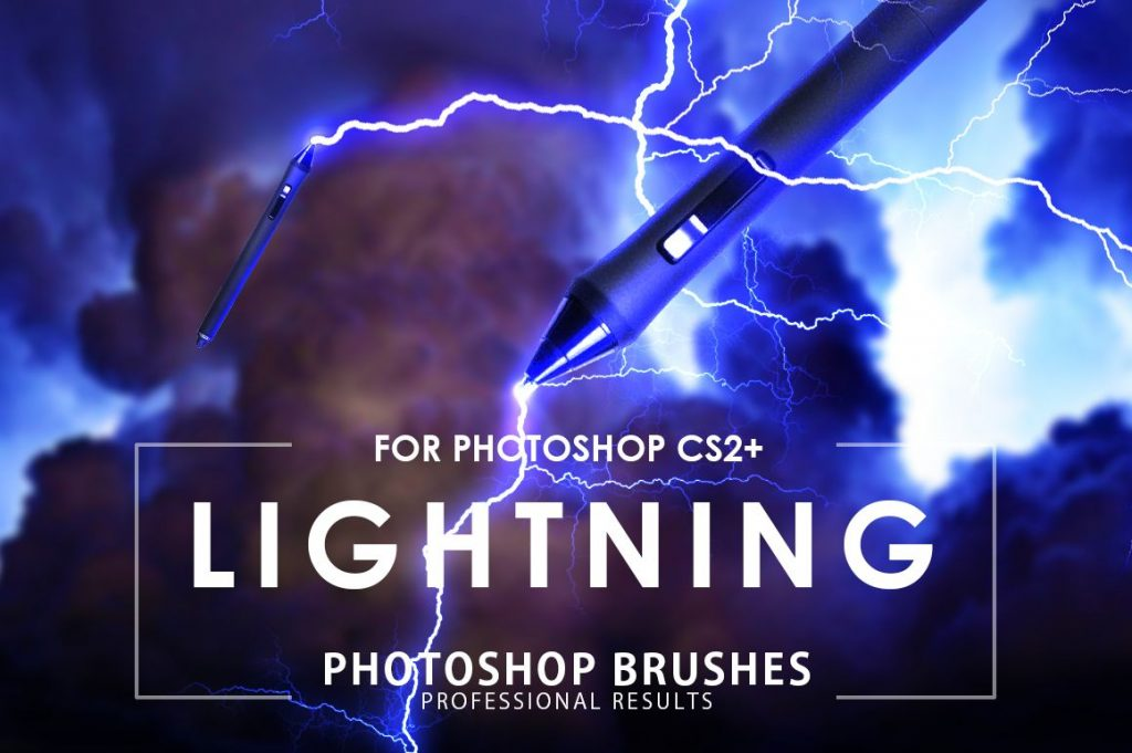 visual effect lightning