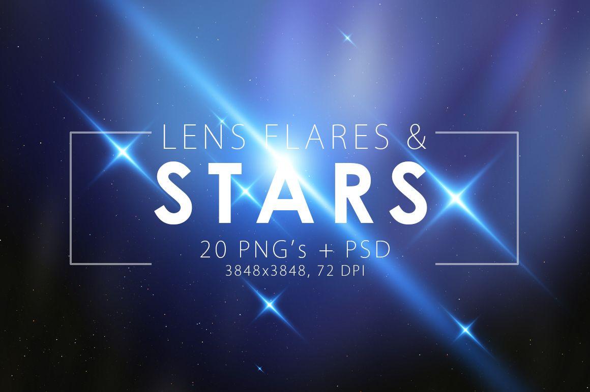 visual effect stars