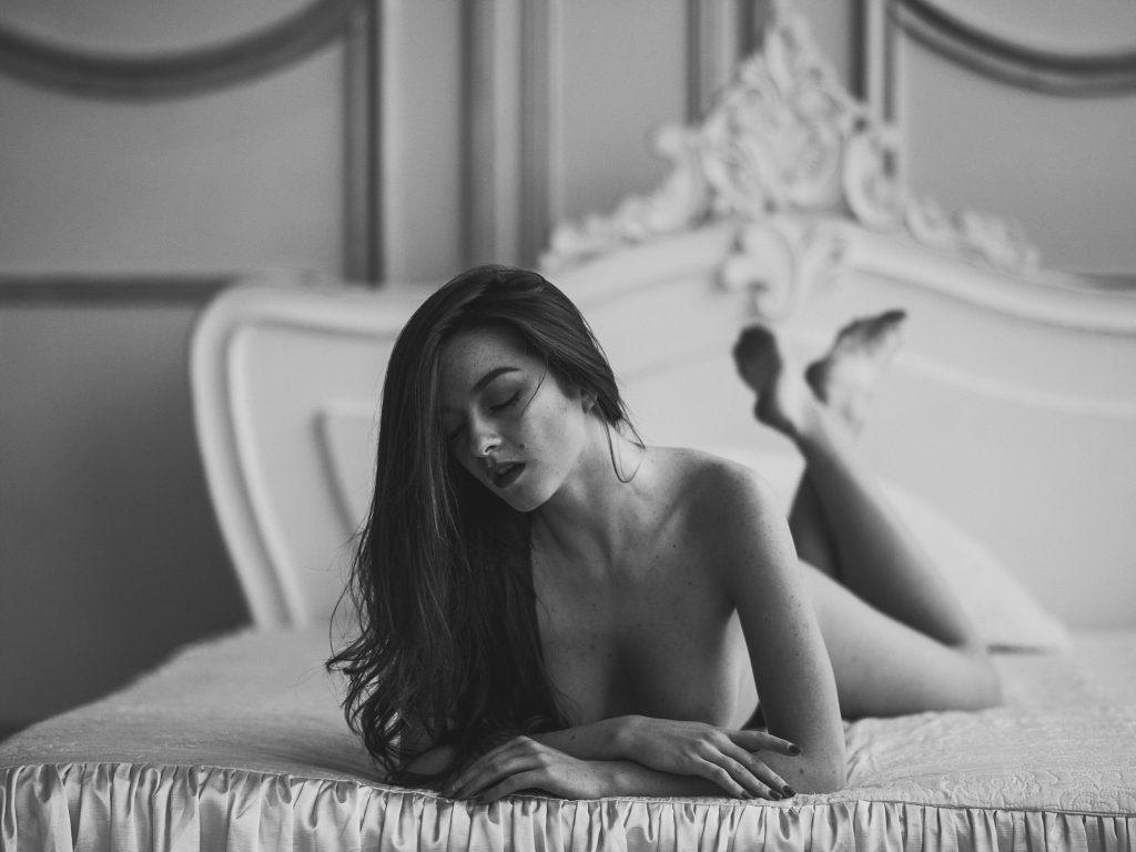 nude art photography