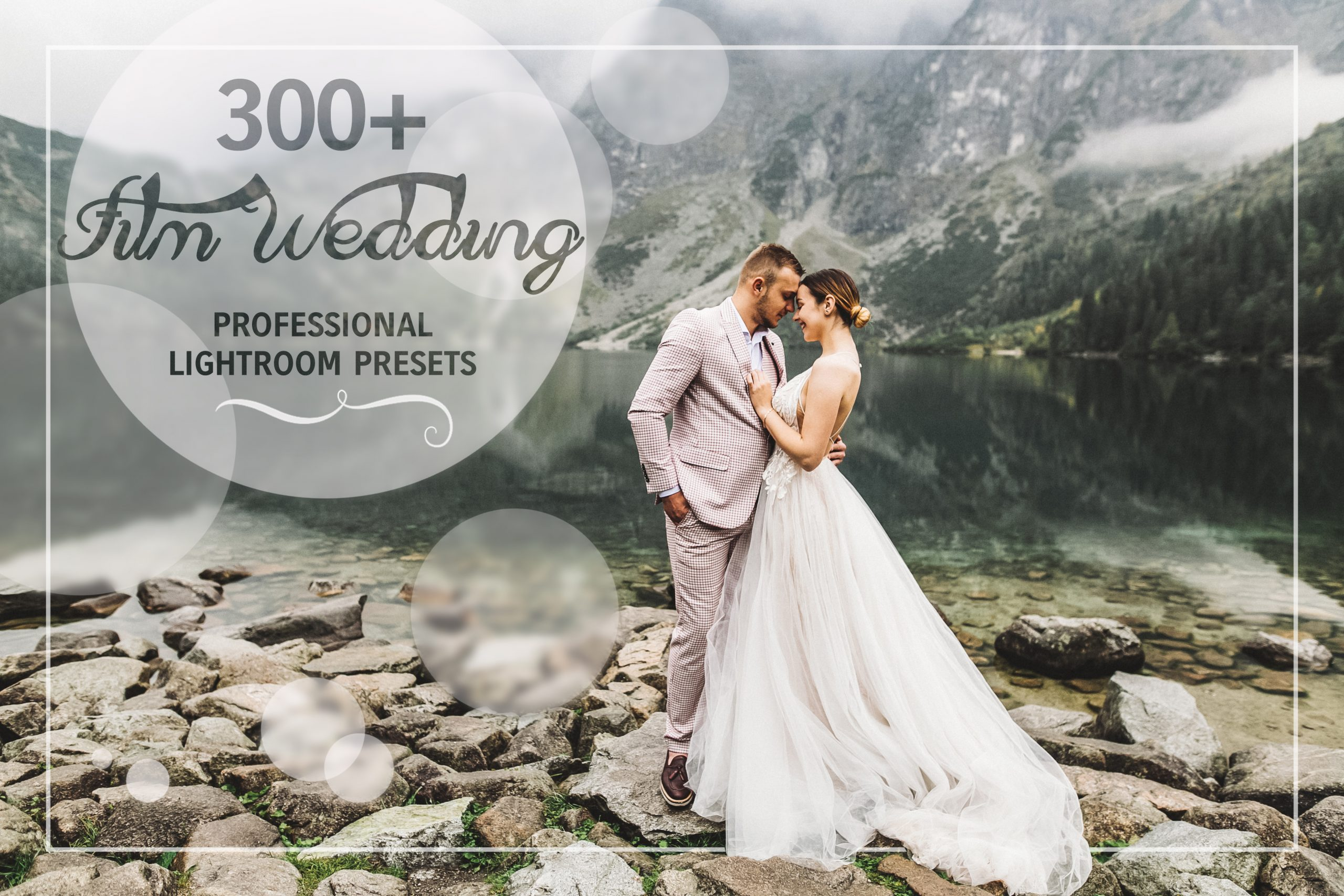photo presets for wedding