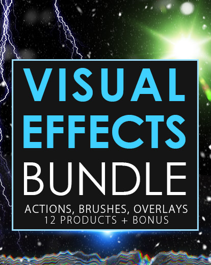 visual effect fb banner