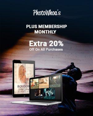 Plus Monthly