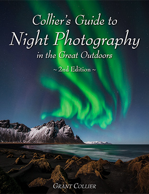 night time photography ideas feature