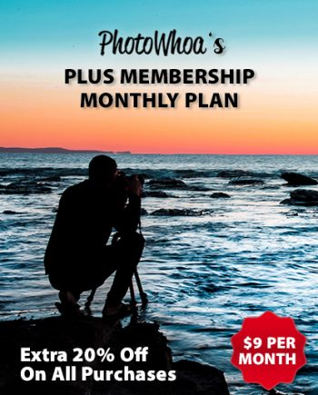 plus monthly membership