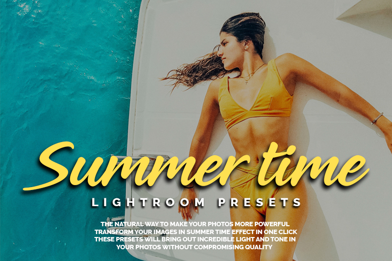 amazing lightroom presets