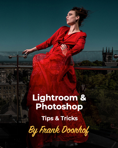 Lightroom & Photoshop Tips And Tricks By Frank Doorhof
