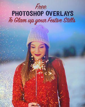 free photoshop overlay