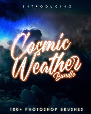Cosmic Weather Bundle